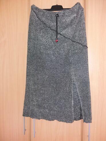 Uska ali rastegljiva suknja  Prelepa suknja za jesen, zimu i prolece