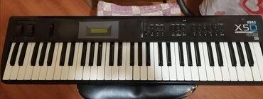 Klavir - Srbija: Prodajem KORG X5D u odlicnom stanju svaki taster radi i svaka dirka