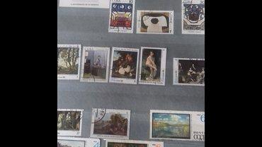 Продаются марки в Бишкек
