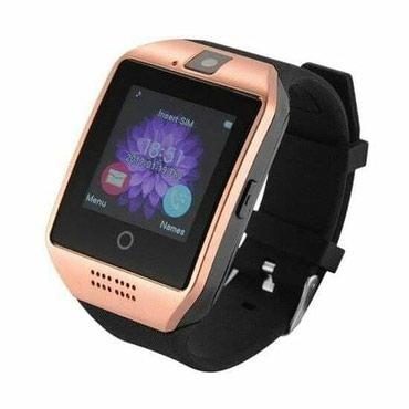 Lenovo k80m 32gb - Srbija: Cena 1700 RSDSmart Watch sat telefon android Q18 ZLATNI NOVI MODELSat