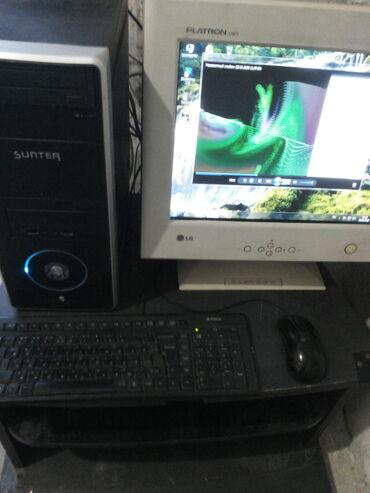 Продаю комп 4 ядра - Xeon E5420 - 2.5Ггц, оператива ДДР2 -3 Гб