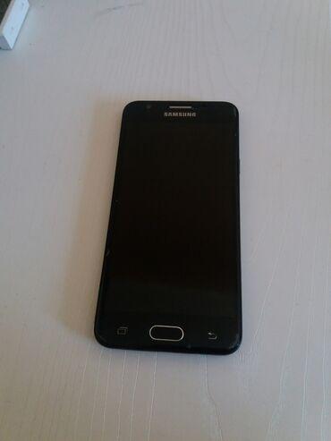 Samsung Galaxy J5 Prime | 16 ГБ | Черный | Б/у | Отпечаток пальца, Две SIM карты, С документами