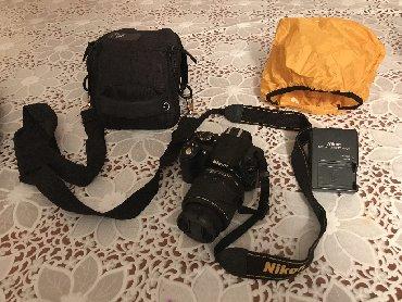 фотоаппарат nikon d3100 в Кыргызстан: Фотоаппарат Nikon Model D3100 состояние новое не пользовались