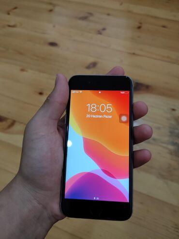 IPhone 6s | 32 GB | Boz (Space Gray) | İşlənmiş