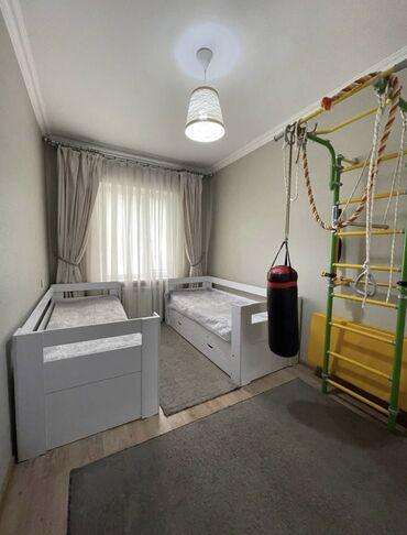Недвижимость - Дачное (ГЭС-5): 3 комнаты, 64 кв. м С мебелью