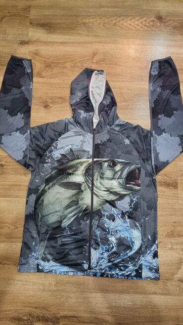 Рыбалка,рыба,рыболовные снасти,рубашка,кофта,ультрафиолет,шёлк,холодны
