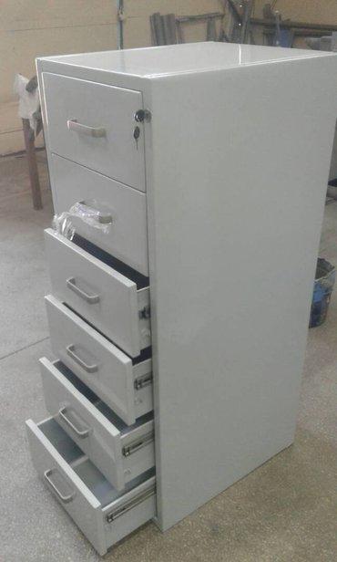 Картотечный шкаф   в Бишкек