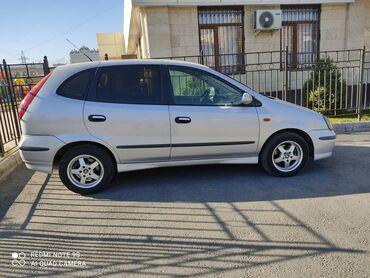диска для машина в Кыргызстан: Nissan Almera Tino 2.2 л. 2001   280000 км