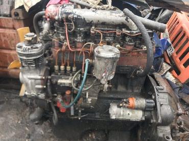 Продаю двигатель на Зил 130 245 d , в Vovchansk