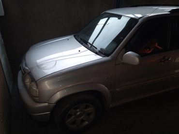 Suzuki Grand Vitara 2002 в Бишкек