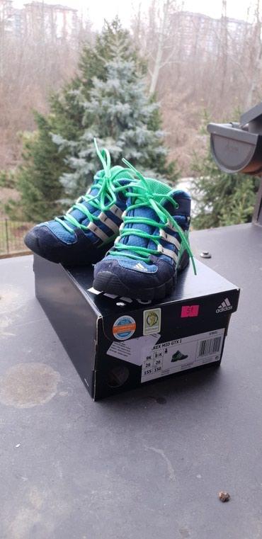 Adidas TERREX MID GTX I cizme za decu - Paracin