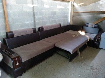 Новый Мягкий гостиной уголок доставка по городу бесплатно в Кок-Ой
