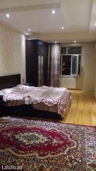 Bakı şəhərində Seherin tam merkezinde günlük icare ev bakida gundelik kiraye ev