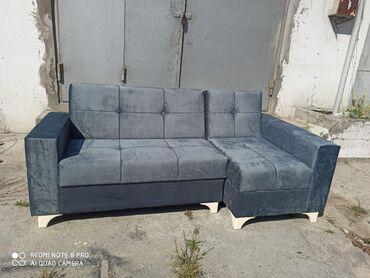 Kunc divanlar satilir ve her cur olcu ve rengdeAcilan divanlardi