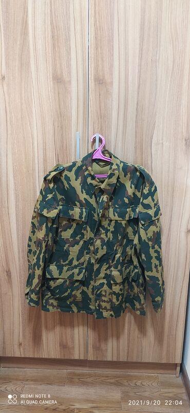 11227 объявлений: Продаю камуфляж куртку производства Россия состояние как новый толком