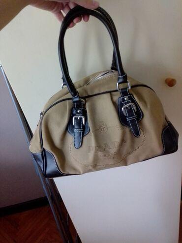 Prada torba je turskoj e - Srbija: Prada torba imitacija, nova potpuno