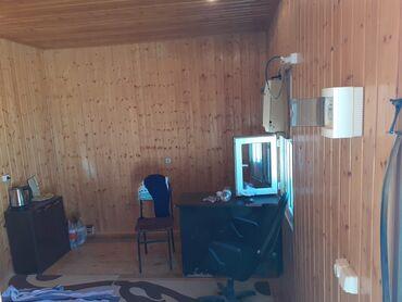 Продам - Азербайджан: Dasinan ev super veziyetdedir iki otagli