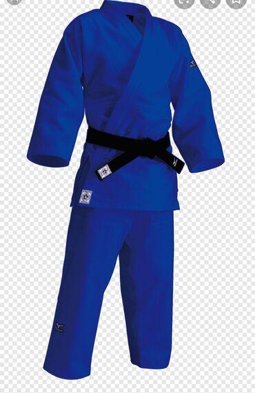 тренировки по боевому самбо в Кыргызстан: Продаю форму для дзюдо, самбо. 1.80-1.90. Надето было 1 раз. Обращатьс