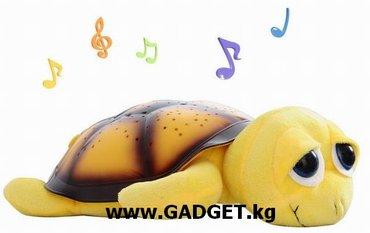 Ночник\Игрушка - проектор звезд - MP3 в Бишкек