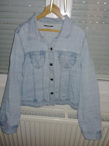 Ženska teksas jakna - Obrenovac