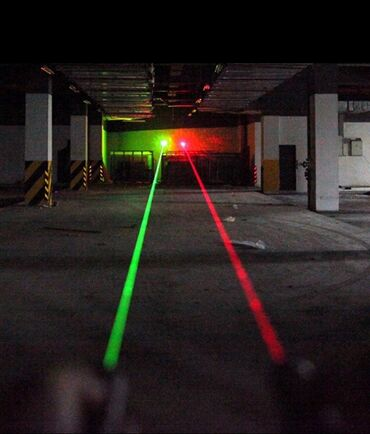 -Зеленая лазерная указка -Светит 3-4км -Цвет: зеленый -Комплект (Лазер