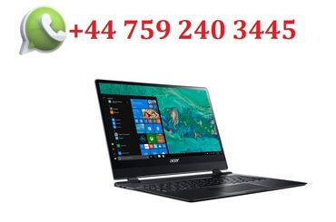 """Brand New Acer Swift 7 14"""" Multi-Touch Laptop from Acer is designed"""