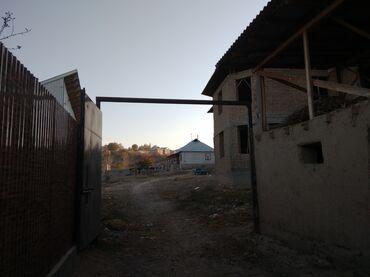 Клексан ош - Кыргызстан: Сатам Үй 162 кв. м, 14 бөлмө