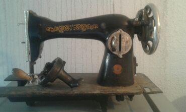 Швейные машины в Кыргызстан: Продаю Швейных машинка