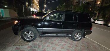лексус 470 бишкек in Кыргызстан   ШИНЫ И ДИСКИ: Lexus LX 4.7 л. 2004   295000 км