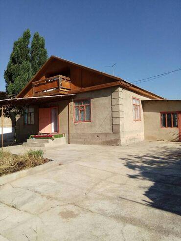 меняю дом на квартиру бишкек в Кыргызстан: Продам Дом 200 кв. м, 5 комнат