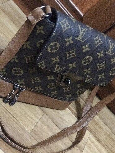 Продаю сумочку Louis vuitton, очень мягкая, удобная, качество