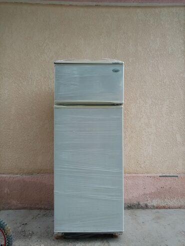 Электроника - Чат Кёль: Б/у Двухкамерный | Белый холодильник Минск