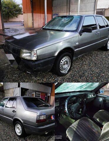 Fiat - Кыргызстан: Fiat Croma 2 л. 1998 | 1258635 км