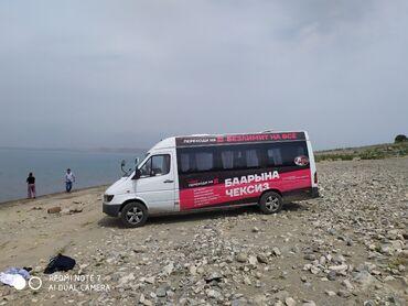 жилые вагончики бу в Кыргызстан: Бус на заказ по КР