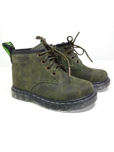 Деми сезонная обувь в Бишкек