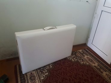 Кушетка чемодан в Бишкек