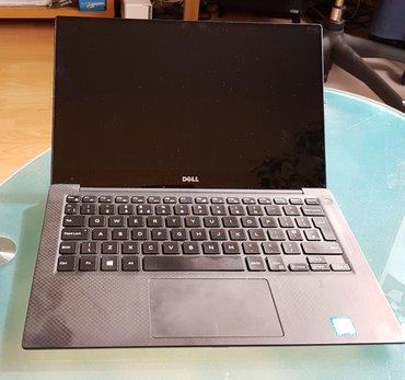 Dell XPS 15 9550 15.6in. (256 ГБ, Intel Core i7 2,6 ГГц, 8 ГБ в Бишкек