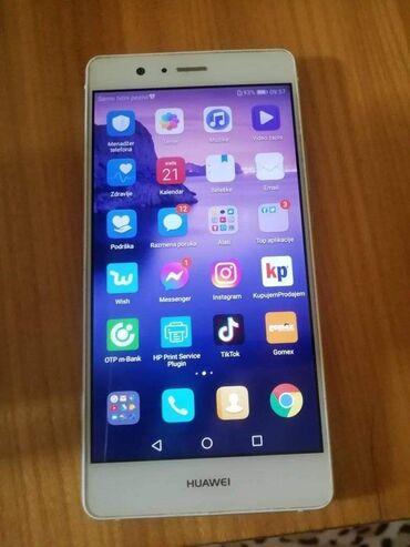 Bmw 5 серия 520d efficientdynamics - Srbija: Huawei p9 lite