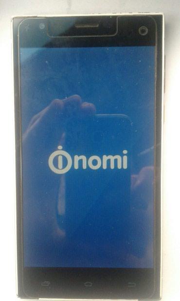Bakı şəhərində NOMI - i503 JUMP.