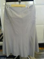Летняя очень пррхлалная юбка б/у турция 52размер с подкладкой летняя