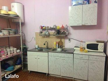 Продаю действующее кафе в центре г. в Кемин