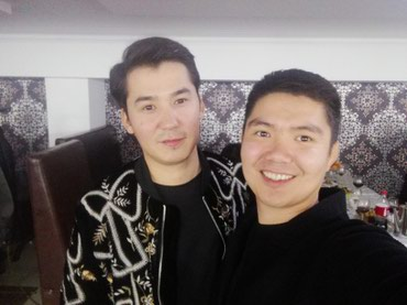 Тамада!шоу программа жогорку в Бишкек