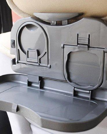 сидение для купания в Кыргызстан: Откидной столик-держатель-подставка в автомобиль для еды, напитков, бу