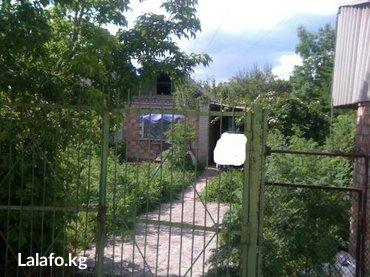 дом находится на территории бывшего дачного кооператива гэс-5      2х в Бишкек