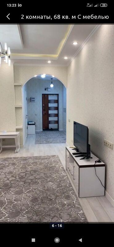 Недвижимость - Кашат: 1 комната, Душевая кабина, Постельное белье, Кондиционер, Можно с животными