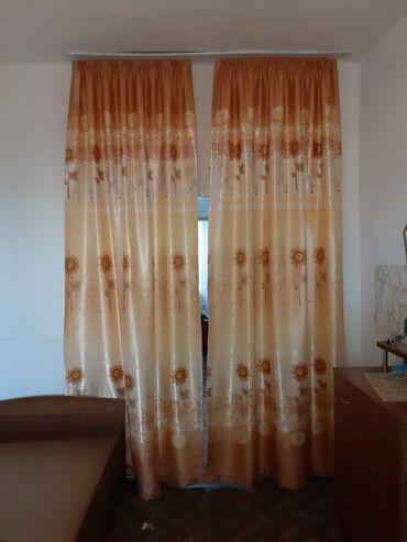 149 объявлений: Партиер шторы щолк хороший состоянии 1000 сом одна сторона 1.5 мтр 2