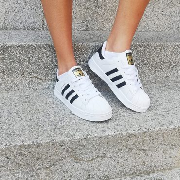 Adidas superstar 36/46 - Vrsac