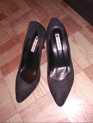 Туфли лодочки, одевались один раз в Бишкек