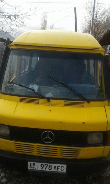 свит постельное белье оптом в Кыргызстан: Mercedes-Benz Sprinter Classic 2.4 л. 1985 | 100000 км