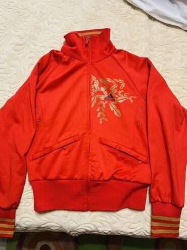 nabor adidas в Кыргызстан: Куртка Adidas 300 c